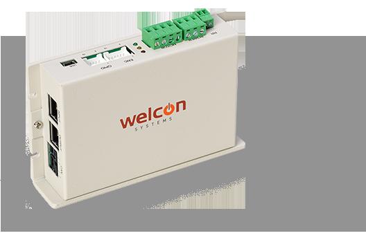 WELCON Servo Drive 제품 사진